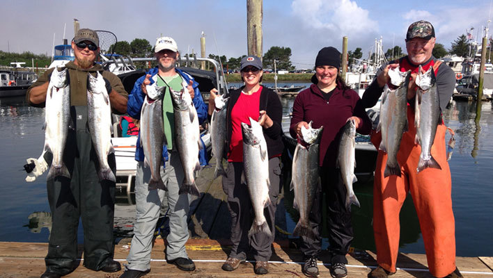 Ben parker fishing expert fishing guide in oregon and for Who sells fishing license near me